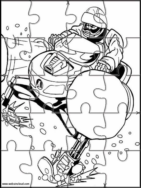 Action Man 7