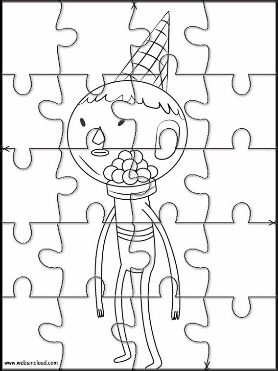 Adventure Time 54