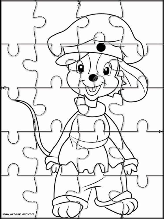 An American Tail 2