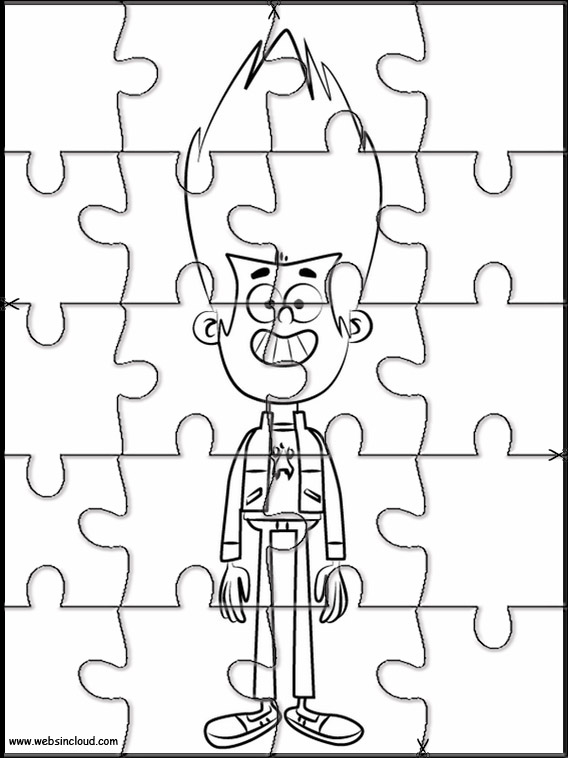 Atomic Puppet 13