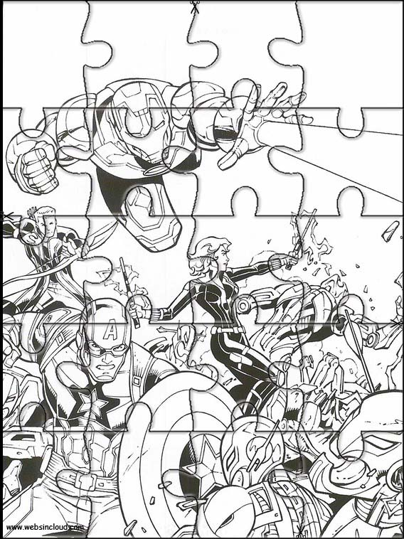 Avengers: Endgame 23