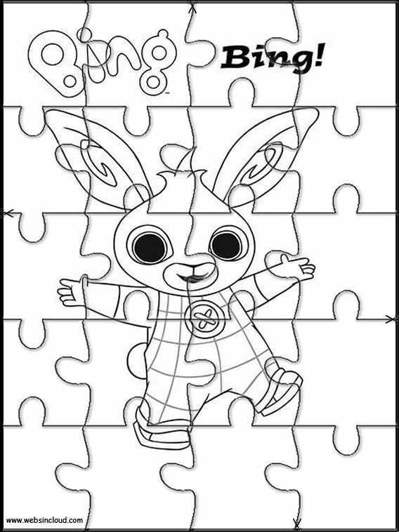 Bing Bunny 3