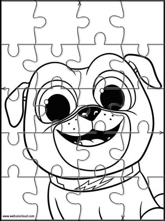 Puppy Dog Pals 2