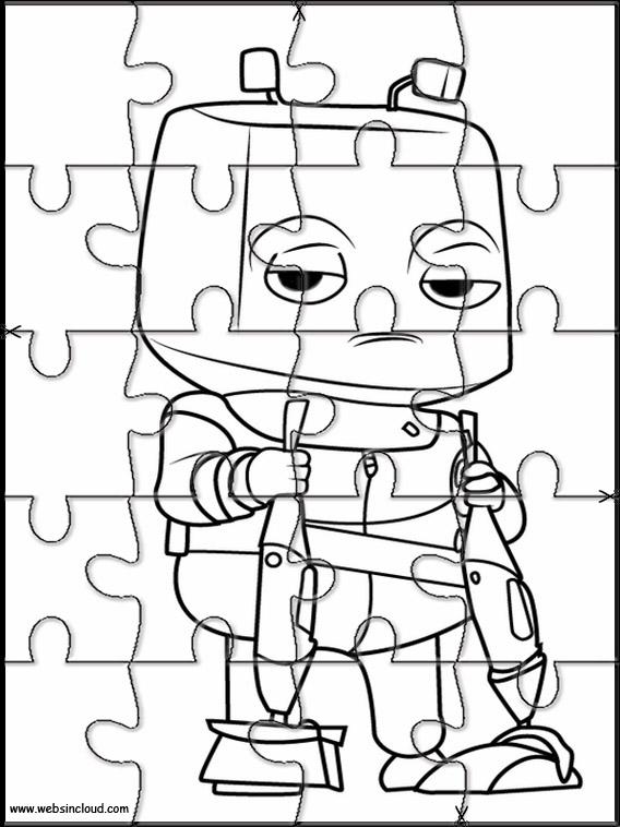 BoBoiBoy 15
