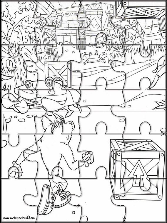 Crash Bandicoot 25