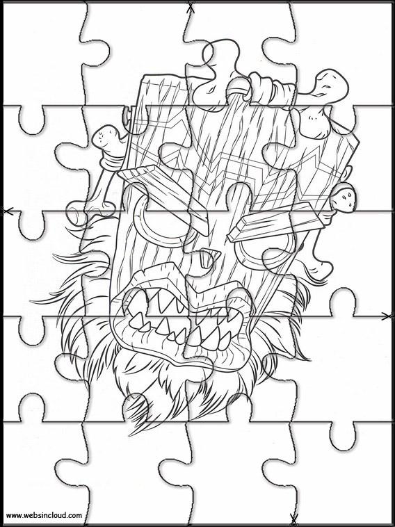 Crash Bandicoot 29