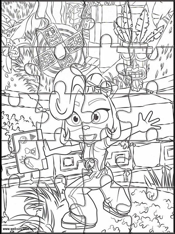 Crash Bandicoot 39