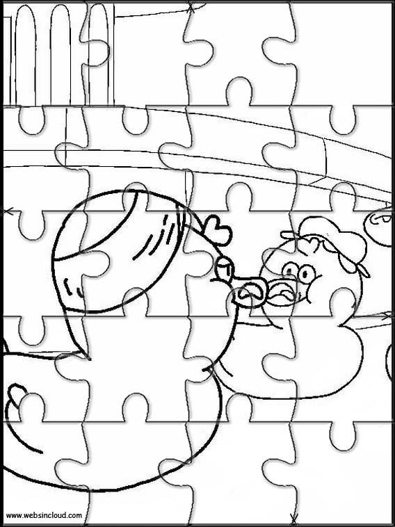 Cupcake y Dino 14