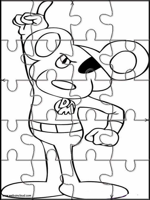 Danger Mouse 5