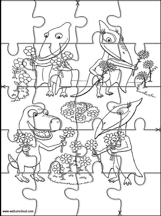 Il treno dei Dinosauri 18