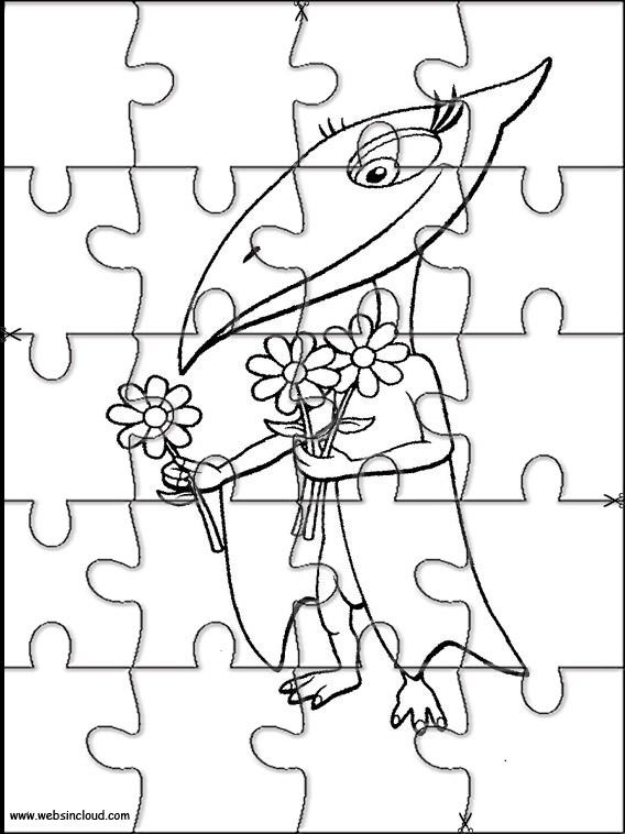 Dinosaurtoget 8