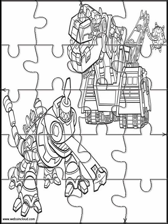 Dinotrux 9