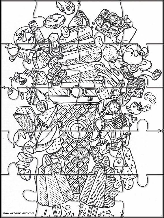 Doodles no espaço 32
