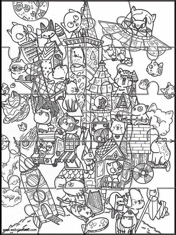 Doodles no espaço 36