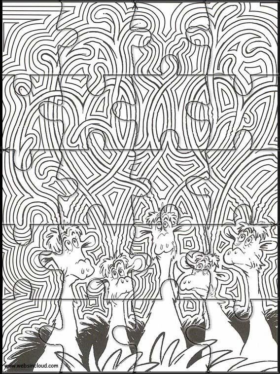 Dr. Seuss 45