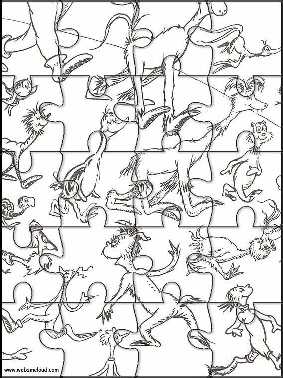 Dr. Seuss 55