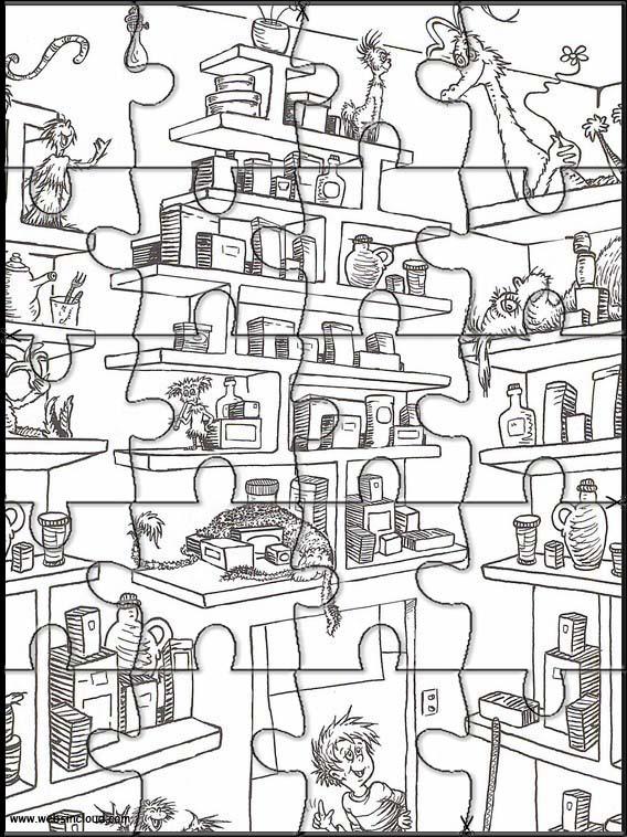 Dr. Seuss 56