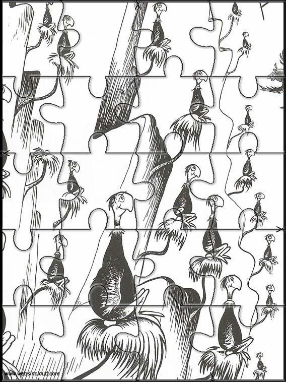 Dr. Seuss 68