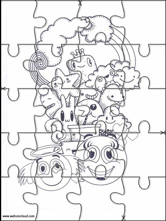 Emojis - Emotikoner 16