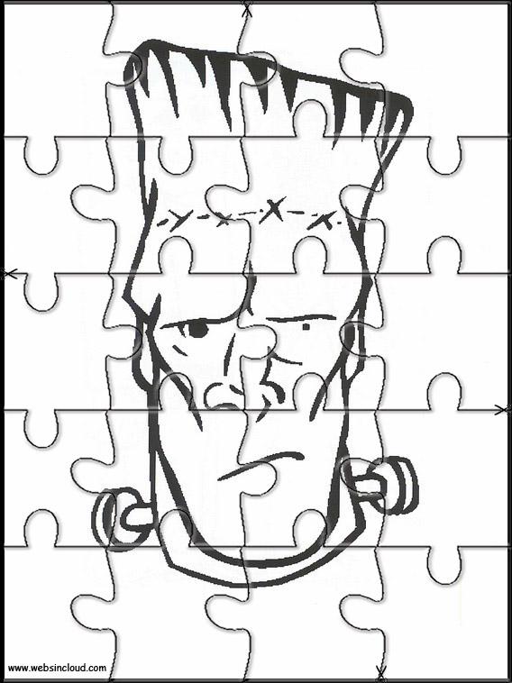 Frankenstein 13