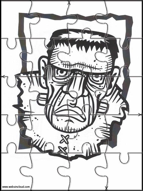 Frankenstein 30