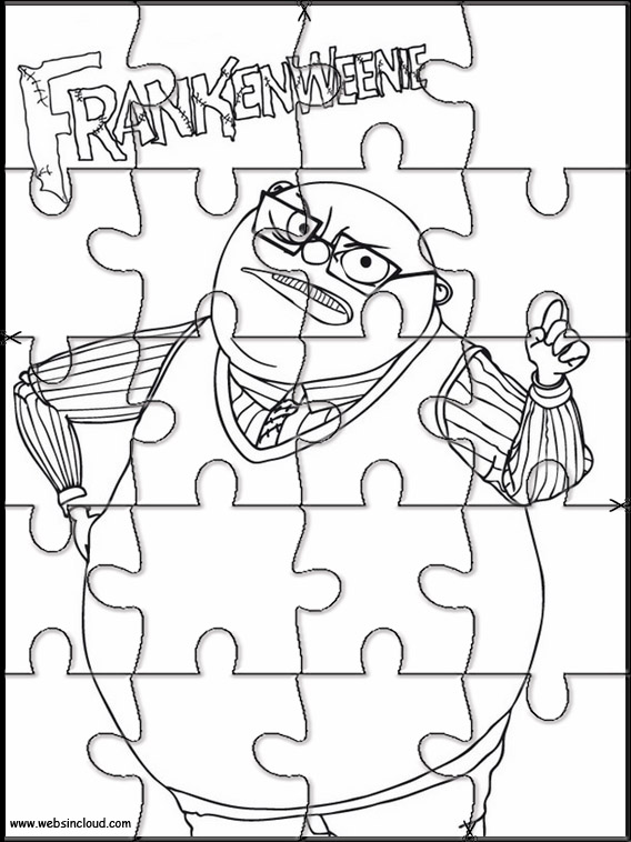 Frankenweenie 5
