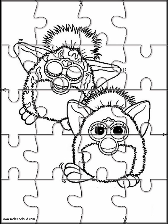 Furbys 6