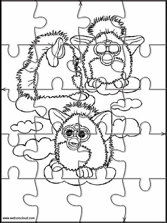 Furbys 9