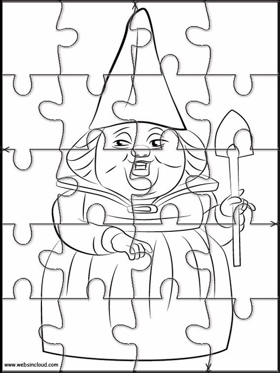 Gnomeo et Juliette 13