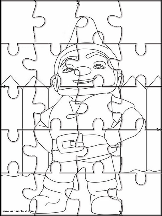 Gnomeo et Juliette 18