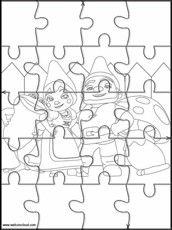Gnomeo et Juliette 5