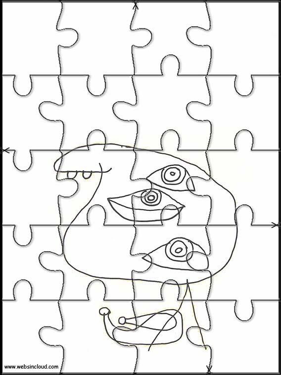 Joan Miro 7
