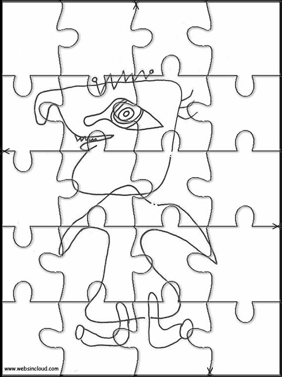 Joan Miro 8