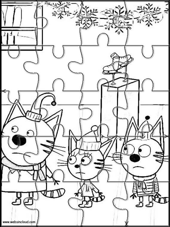 Kid-E-Cats 12