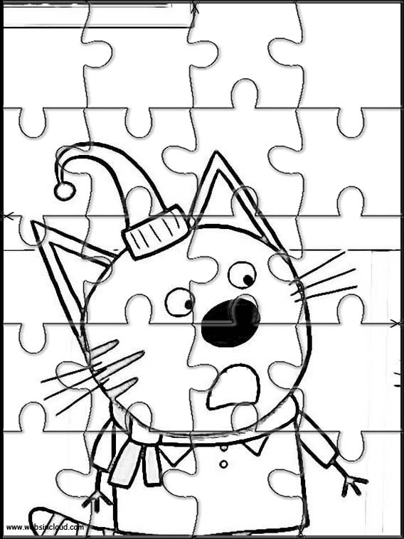 Kid-E-Cats 13