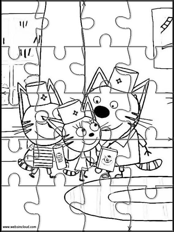 Kid-E-Cats 3