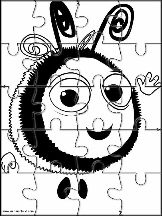 Den lyckliga bikupa 8