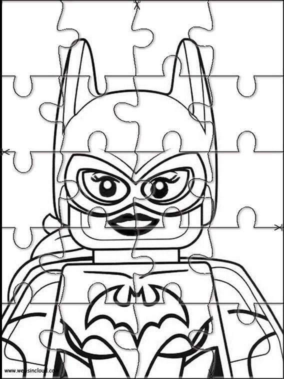 Lego Batman 10