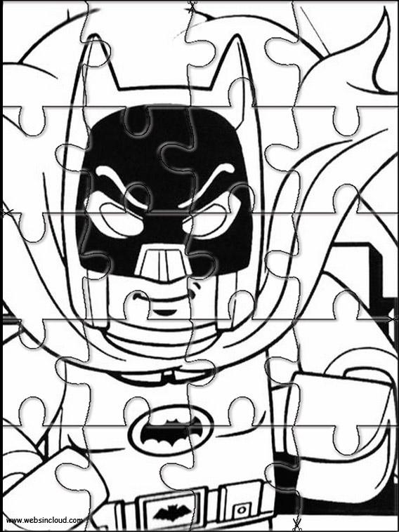 Lego Batman 12