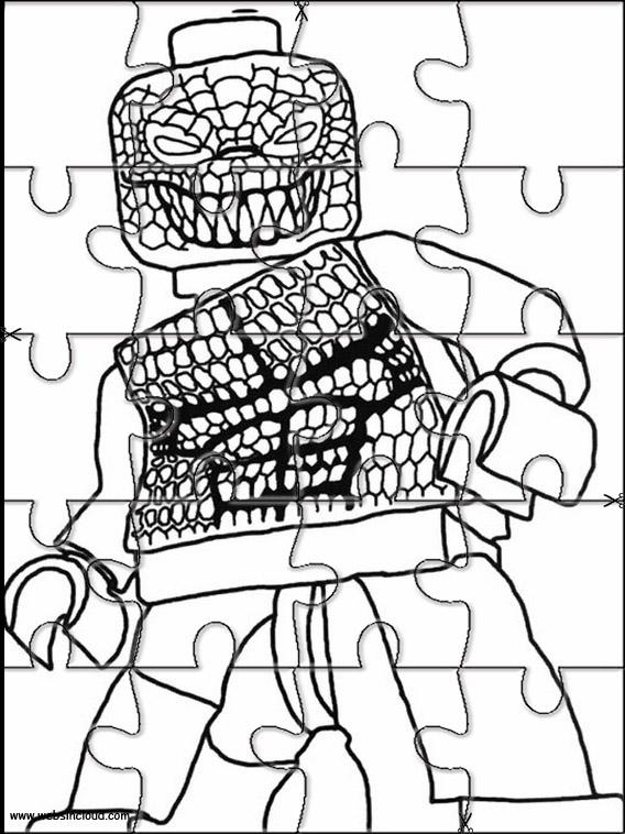 Lego Batman 24