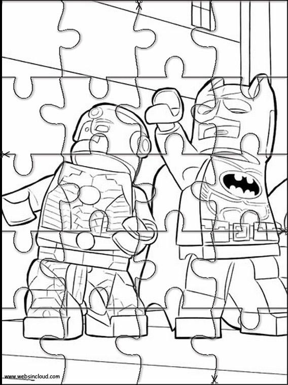 Lego Batman 25