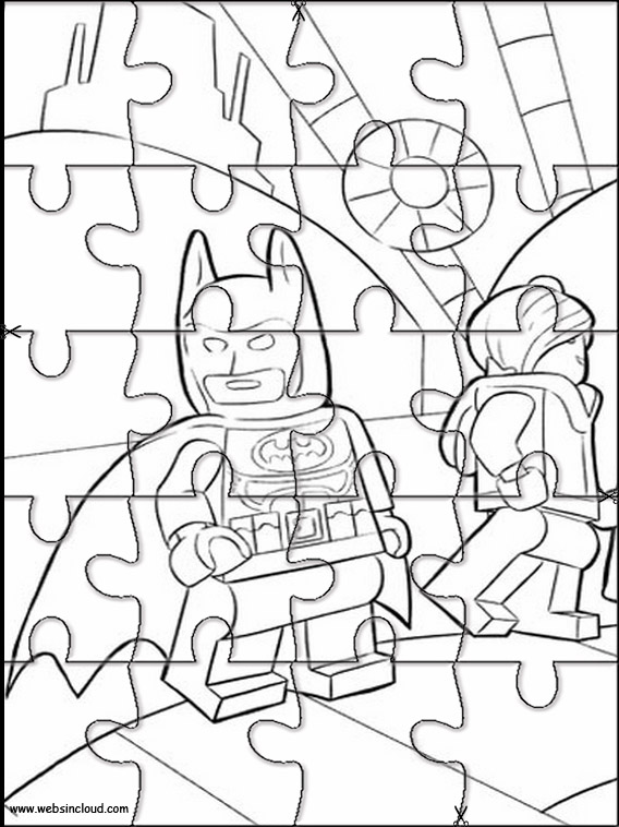 Lego Batman 26