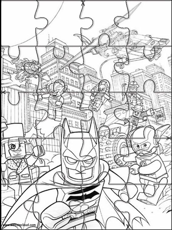 Lego Batman 28
