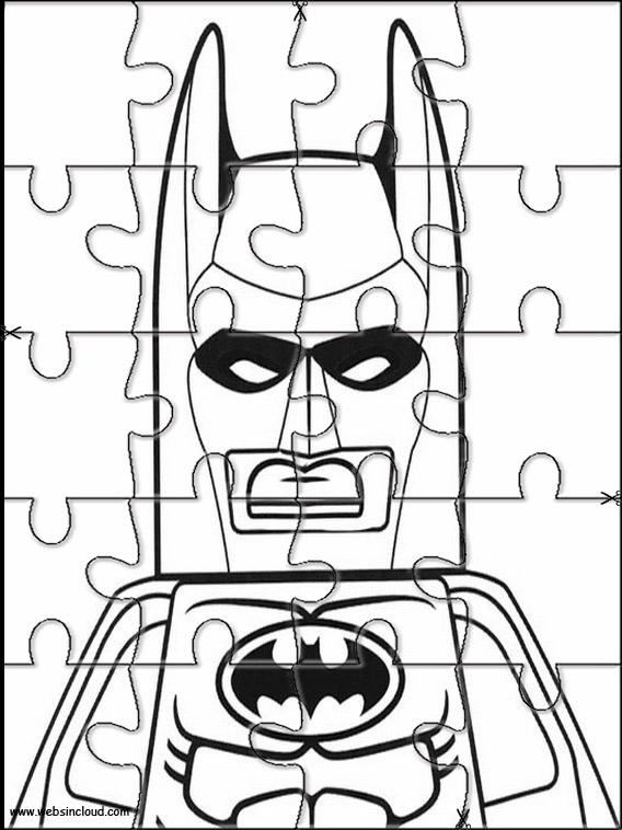 Lego Batman 29