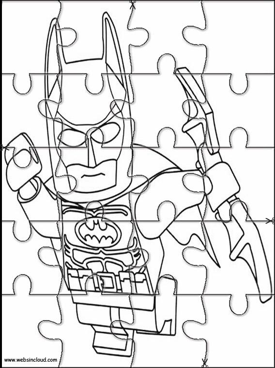 Lego Batman 30