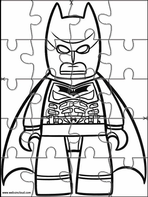 Lego Batman 32