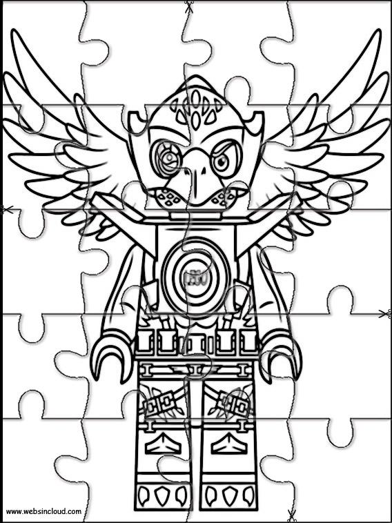 Lego Chima 6