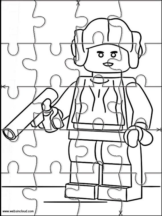 Lego Star Wars 13