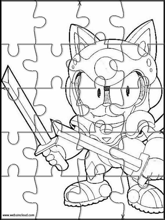 Samurai Pizza Cats 3