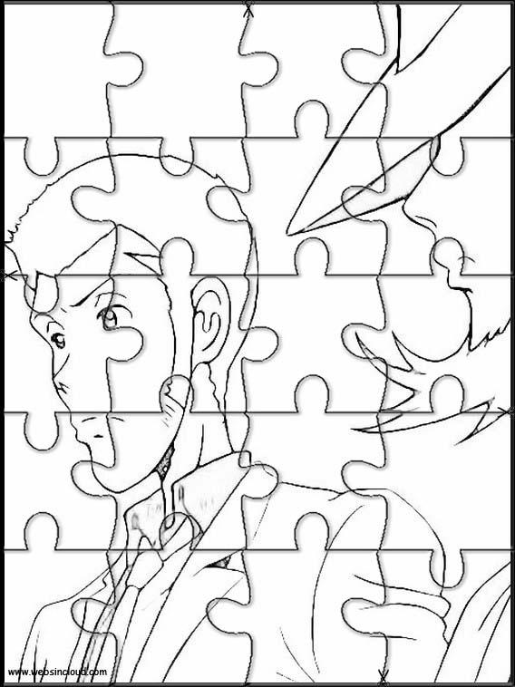 Lupin III 1